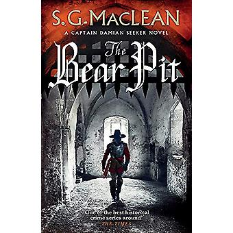 The Bear Pit - twisting historical thriller from the award-winning aut