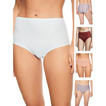 Soft Stretch High Waist Brief