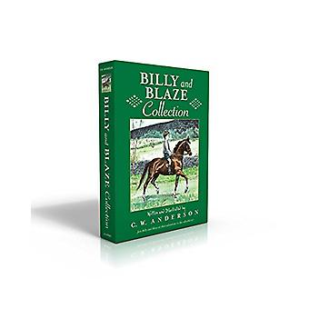 Billy and Blaze Collection - Billy and Blaze; Blaze and the Forest Fir