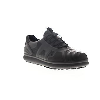 Camper Pelotas Protect  Mens Black Synthetic Low Top Sneakers Shoes