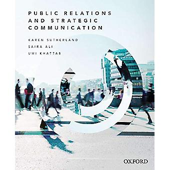 Public Relations and Strategic Communication by Karen Sutherland - 97