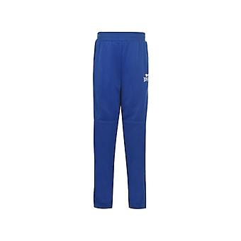 Lonsdale Junior Boys 2 Stripe Tapered Trousers