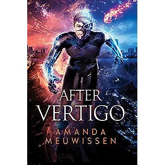 After Vertigo by Amanda Meuwissen - 9781644056233 Book
