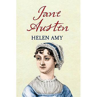Jane Austen by Helen Amy - 9781445605869 Book