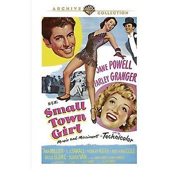 Small Town Girl [DVD] EUA importar