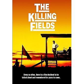 Killing Fields [DVD] USA import