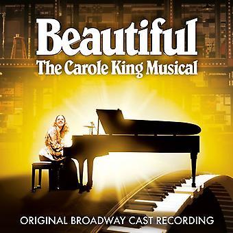 Beautiful: The Carole King Musical - Beautiful: The Carole King Musical [CD] USA import