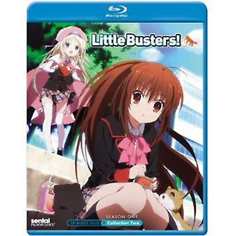 Little Busters: Collection 2 [BLU-RAY] USA import