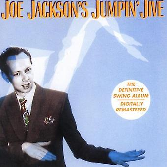Joe Jackson - Jumpin ' Jive [CD] USA import