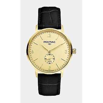 PONTIAC - Wristwatch - Unisex - P20070 - ARTHUR