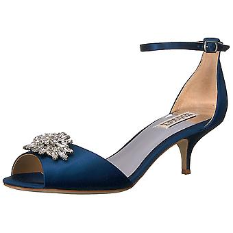 Badgley Mischka Frauen Sainte Heel Sandale