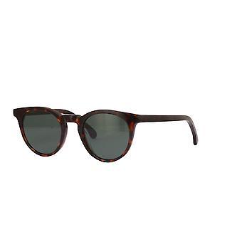 Paul Smith ARCHER SUN PSSN013V1 02 Tortoise/Green Sunglasses