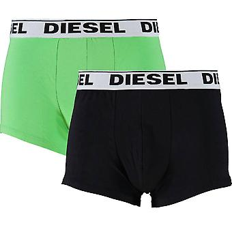 Diesel UMBX-KORY E2000 Boxer Shorts Two Pack