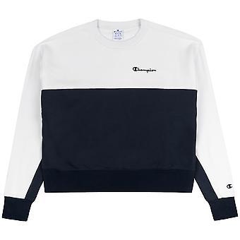 Champion Women's Sweatshirt Crewneck Sweater 113232