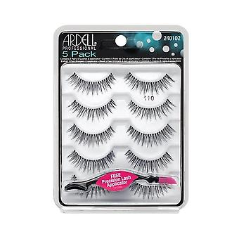 Ardell Professional 110 Black Multipack