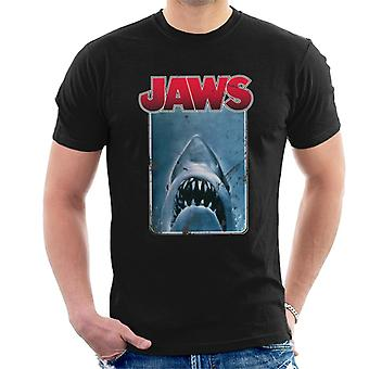 Jaws Ready To Attack Men's T-Shirt