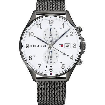 تومي هيلفيغر - ساعة اليد - رجال - 1791709 - WEST