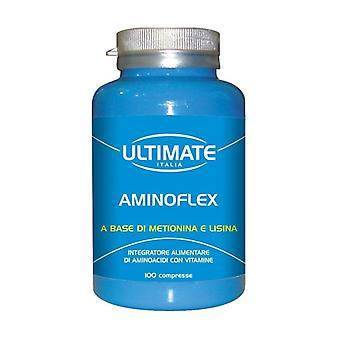 Aminoflex 100 tablets