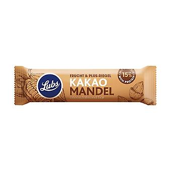 Cocoa and almond protein bar 47 g