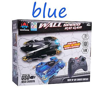 Children Rc Wall Climbing Mini Car Toy Model - Bricks Wireless  Electric Remote Control Drift Race Toys For Kids