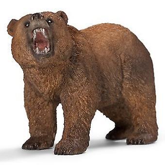 Schleich grizzlybjörn 14685