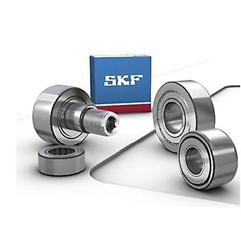 SKF NU 306 ECP/C3 Cilindrisch rollager 30x72x19mm