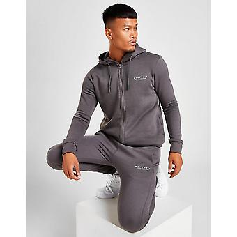 Nya McKenzie män ' s Essential träningsoverall Grey