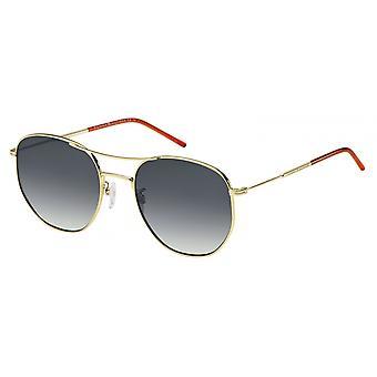 משקפי שמש יוניסקס TH1648/S J5G/9O זהב/אדום