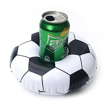 Summer Baby Float Cup Drink Holders Inflatable Cute Holder Coasters, Pvc