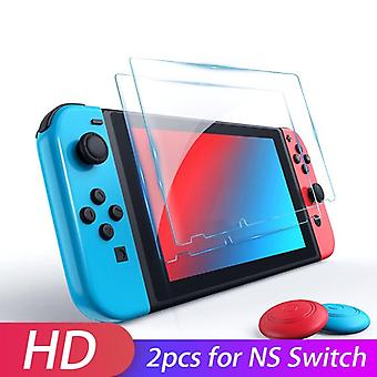 Protective-glass For Nintend Switch Tempered Glass-screen-protector For Nintendo Switch Ns Glass-accessories Screen-protection