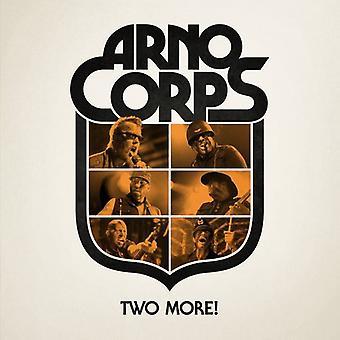 Arnocorps - due ulteriori [Vinyl] USA importare