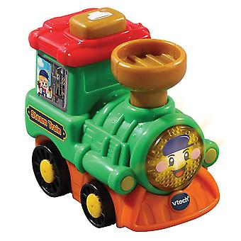 Vtech Toot-Toot Drivers Steam Train