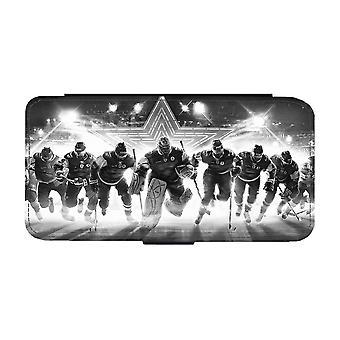 Ishockey Samsung Galaxy S9 Plånboksfodral