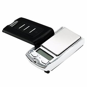 Mini Pocket Digital Car Key Scale Ultra Thin 100g/0.01 Poids léger