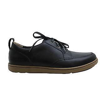 Rockport Womens Gryffen Leather Low Top Lace Up Fashion Sneakers