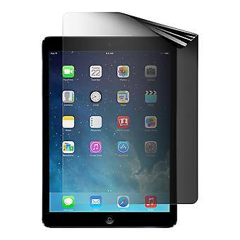 Celicious Privacy 2-Way Portrait Anti-Spy Filter Screen Protector Film Compatible with iPad Air