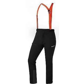 Montane Gradient Pants - Regular Leg - Black