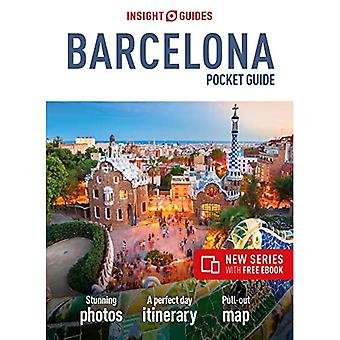 Insight Guides Pocket Barcelona (Travel Guide with .