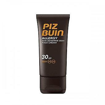 Piz Buin Alergia Sun Face Cream SPF30 50 ml