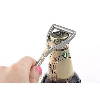 Shovel Spoon Bottle Opener