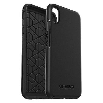 OtterBox (77-60074) SYMMETRY SERIES, Sleek Protection for iPhone Xs Max - BLACK