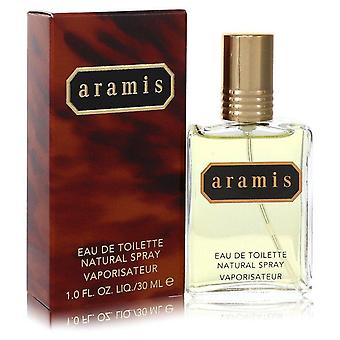 Aramis Cologne / Eau De Toilette Spray Av Aramis 1 oz Köln / Eau De Toilette Spray