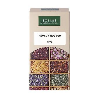 Remedy HDL herbal tea 250 g