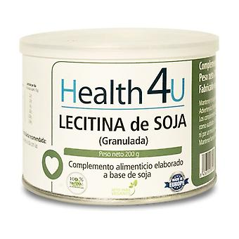 Granulated Soy Lecithin 200 g