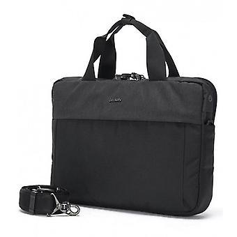 Pacsafe Intasafe X Slim Briefcase Black