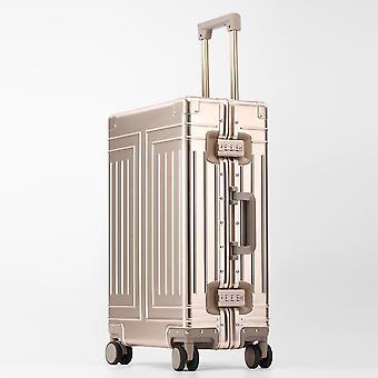 Spinner Travel Brand Koffer