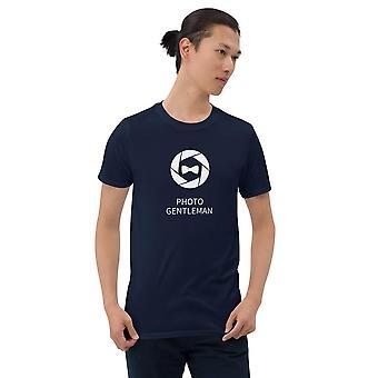 Photo Gentleman - T-shirt à manches courtes, hommes