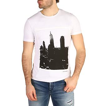Calvin klein miesten't-paidat - j30j304282