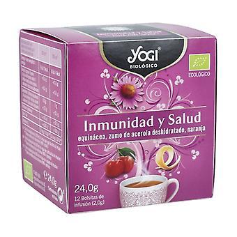 Immunity and Health 24 g