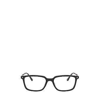 Giorgio Armani AR7183 black male eyeglasses
